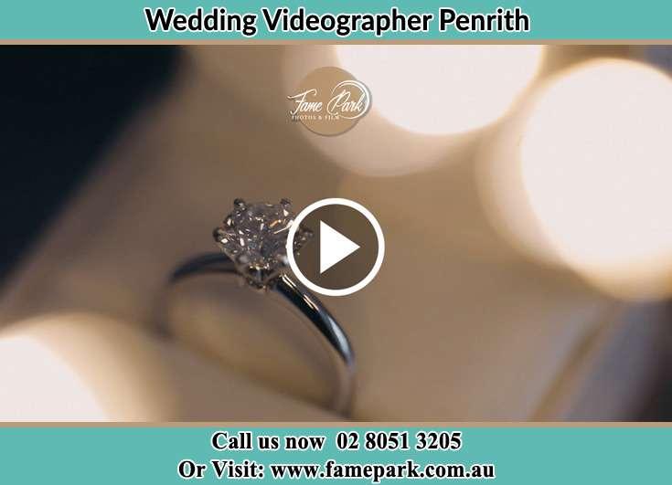 The Bride's Wedding Ring Penrith